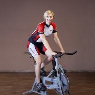 Indoor cyklistika